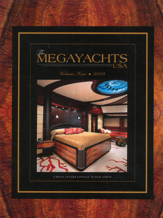 Mega Yachts USA